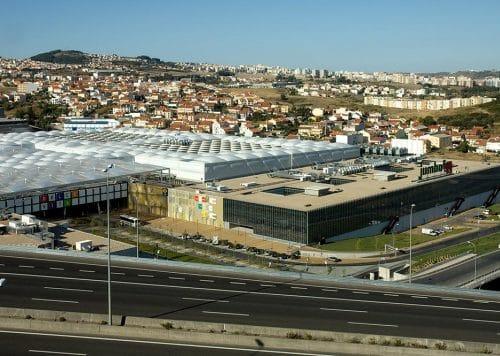 Centro Comercial Dolce Vita Tejo