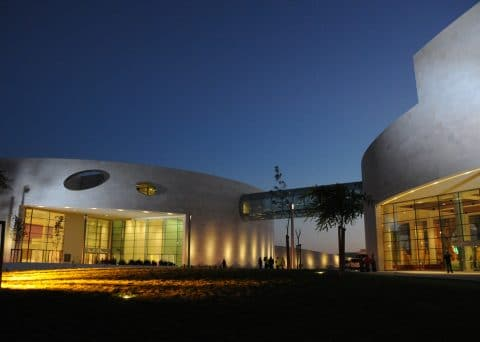 Centro de Investigação de Fundação Champalimaud