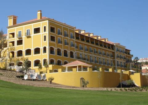 Hotel Westin Campo Real