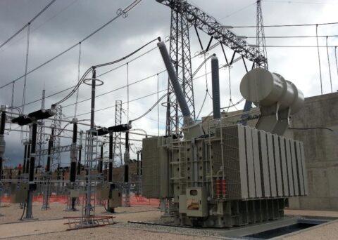 Subestação de Portimão - 400/150/60 kV