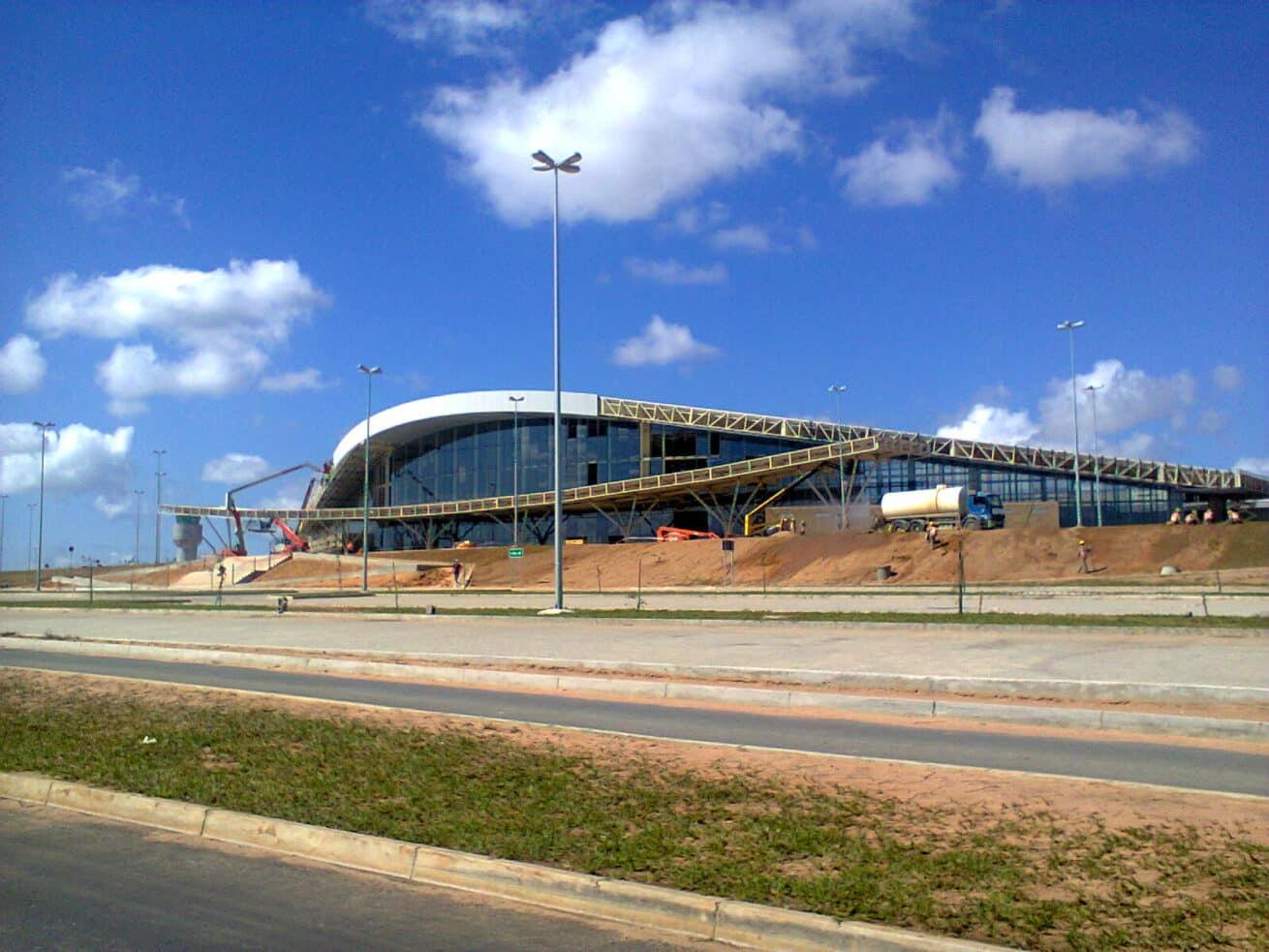 Aeroporto Internacional de Nacala