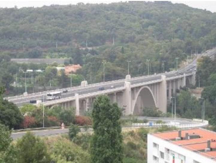 Viaduto Duarte Pacheco